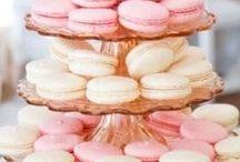 macarons / by Lissa Leak