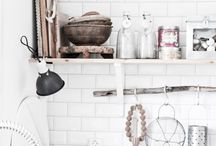 KITCHEN | INSPIRATION