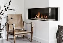 FIREPLACES | INSPIRATION