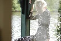 Photo shoots at Dundas Castle
