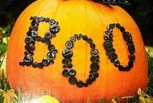 Halloween / by Dina Woodard