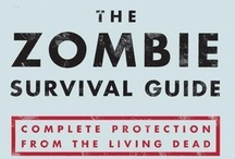 Zombie Takeover / Everything you ever wanted to know about zombies. / by Coles Nanaimo