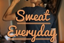 Your body! / Motivating quotes, bodies as an inspiration, workout ideas, masssage tips, muscles etc / by Tatjana Jakovleva