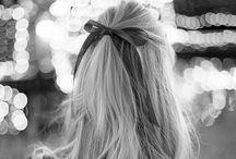 B E A U T Y : Hairspiration