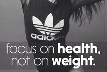B O D Y : Fitspiration / Fitness tips and motivational ideas
