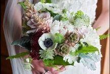 Floral Design / Wedding bouquets, etc.