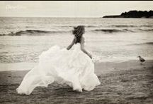 Wedding Dresses / Designer and vintage wedding dresses.