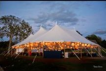 Rehearsal Dinners / Rehearsal dinner venues, themes and decor