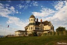 Wedding Venues / Wedding venues in Newport RI.