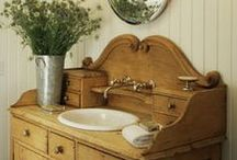 Bathroom Remodel / by Colleen Graham