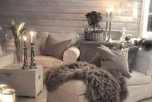 Home ideas / by Tanner Love