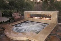 Dream house / interior, exterior, color schemes, décor and more / by Melissa Kelly