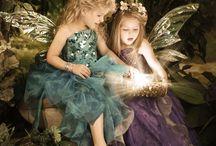 Festa Fadas/Bailarinas/Borboletas / Festa decoração meninas fadas fadinhas decor birthday girls