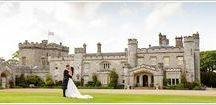 Dundas Castle Real Weddings / Real weddings at Dundas Castle, Edinburgh