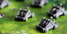 Daily Board Game Photos / If you haven't checked out the Art of Board Gaming Instagram account, be sure to take a second to do so! It has awesome, daily, board game photos simply for your enjoyment!