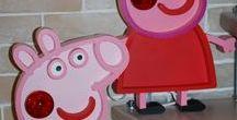 """Peppa pig. светильник детский ночник """"Свинка Пеппа"""" / Светильник детский   Ночник """"свинка Пеппа"""". Плавная регулировка света. Экологически чистая краска, итальянская электрофурнитура, экономичная и безопасная. Принесет безграничную радость Вашему ребенку. Отправка в любой город  #свинкаПеппа#светильникночник#подарокдлялюбимого#ребенка#светильник#светильниксвинкапеппа"""