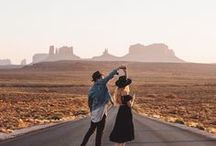 ✈ Travel Couple ✈ / All the cutest pictures of couples travelling, inspiration for poses, ideas for destinations, best ways to enjoy the places together.