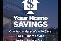 Your Home Savings - App