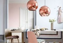 Dazzling Dining Rooms