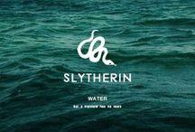 Harry potter / Harry Potter , Mardekár , Slytherin
