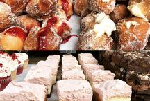 Bloomsbury Farmers Market, London / All about our Thursday stall at the university hub of London