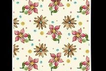 PATTERN • Floral