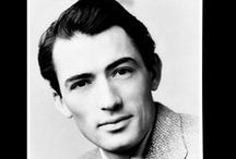 ID • Gregory Peck