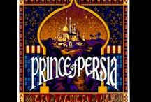 GAME • Prince of Persia