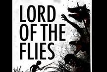 BOOK • Lord of the Flies