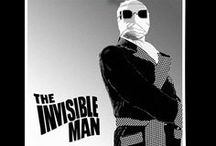 HORROR • The Invisible Man