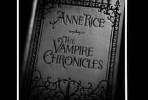 BOOK • by Anne Rice