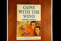 BOOK • Gone with Wind