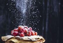 ❥ Pancakes