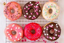 ❥ Donuts