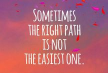 ❥ Inspirational Quotes