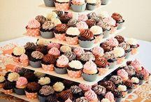 ❥ Cupcakes