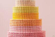❥ Cakes