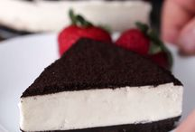 ❥ Cheesecakes