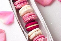 ❥ Macarons