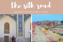 Travel Guides, Travel Routes and Itineraries / travel, travel blog, travel blogger, travel guide, travel routes, itineraries, travel life, wanderlust, wonderlust, travel ideas, travel inspiration, travel bucket list.
