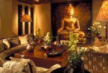 Asian  Home Decoration Ideas