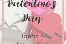 Valentine's Day Ideas & Inspiration