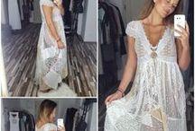 Wedding Dresses / My wedding dresses :) Moje suknie ślubne