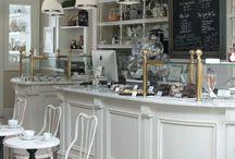 inspiration | bakery