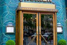 ideas | restaurant facade