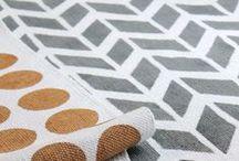 Bloesem Fabrics ♥