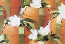 Favor Ideas / ideas for small gifts & favors for neighbors, teachers & friends