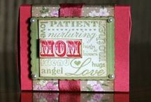 Stampin' Up! Matchbox Die Ideas / Stampin' Up!, Big Shot, Matchbox, Krystal De Leeuw