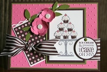 My Stampin' Up! 2010 Faves / Stampin' Up! Cards by Krystal De Leeuw at Krystal's Cards. 
