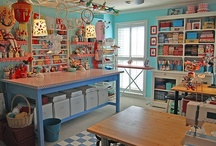 Craft Room Dreams